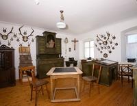 Museum im Bierlinghaus - Blick in die Soyer Dorfgeschichte