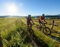 Geführte Radtour in Murnau und im Werdenfelser Land