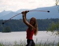 Wassergymnastik - schwereloses Fitnesstraining