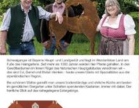 Kunstwirte Ausstellung bei Herzogin Anna