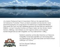 Kunstwirte Ausstellung Seerestaurant Alpenblick