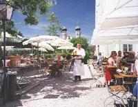 Musikalischer Frühschoppen im Klosterbräustüberl