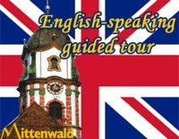 english-speaking guided tour