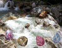 Steine- und Mineralienfreunde Alpenwelt Karwendel (Monatstreff - interessante Themen/Vorträge)