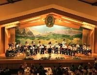 Konzert zum Jahreswechsel  mit der Musikkapelle Krün