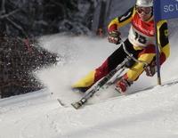 Deutsche Skibobmeisterschaften 2018