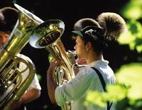Frühjahrskonzert der Musikkapelle Mittenwald