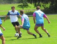 Tag des Fußballs 2018 - Sportverein Krün