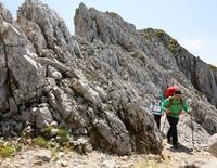 Begleitete Bergtour  Brunnsteinhütte