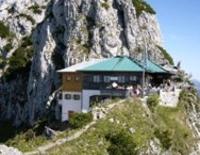Geführte Bergwanderung für Gäste zur Tegernseer Hütte