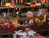 Kinderbasar - Großer Kinder-, Kleider- und Spielzeugmarkt