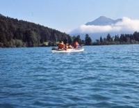 Kinderprogramm 2017: Familienspaß am Walchensee