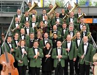 Konzert des Polizeiorchesters Bayern