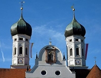 Pfarrfest der Pfarrei St. Benedikt