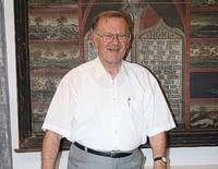 Natur - Kultur - Glaube: Führung mit Pater Johannes Neuner