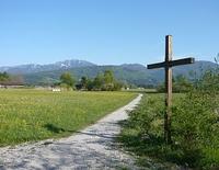 Pilgern für junge Erwachsene: Unterwegs nach Altötting