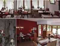 Gungl´n im Restaurant Wildfang