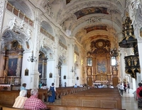Benediktbeurer Konzerte: Vitae Aeternum