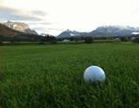 Golfturnier - Allianz-After-Work-Turnierserie, 9-Loch