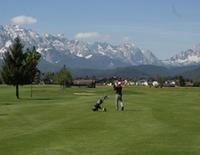 Golfturnier -