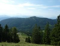 Geführte Bergwanderung auf den Rabenkopf, 1559 m