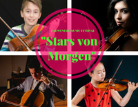 Karwendel Musikfestival - Konzert im Museum