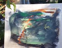 Bilderausstellung der Krüner Künstler