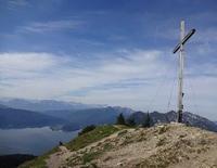 Geführte Bergwanderung auf den Jochberg, 1567 m