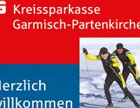 38. Deutscher Sparkassen-Skilanglauf  in Krün