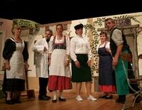 Wallgauer Bauerntheater