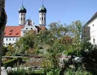 Kräuter aus der Klosterheilkunde - Natursommer im Loisachtal