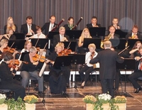 Sinfonietta Werdenfels/Jugend musiziert