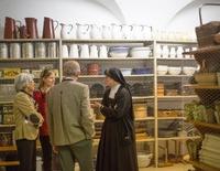 Kloster Beuerberg öffnet wieder seine Pforten!