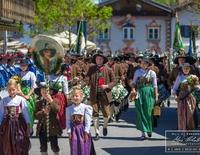 Jahreshauptversammlung des Hist. Spielmannszuges Mittenwald
