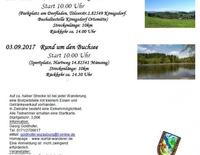 Isartaler Wanderer - Rund um den Buchsee - geführte Wanderung