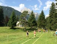 Lautersee Bergsportfest