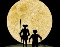 Stabpuppen-Theater: Don Quijote und der letzte Tango