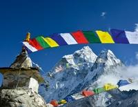 Der Lange Trek zum Mount Everest