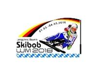 Skibob Weltmeisterschaft 2018  mit Eröffnungsfeier und Einmarsch der Nationen - Auslosung Elite-Super G