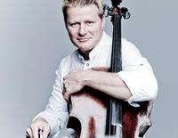 Lazlo Fenyö, Cello & Janacek Philharmonie