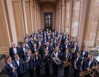 Benefizkonzert des Polizeiorchesters Bayern