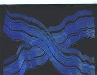 TIEFENLICHT - Malerei hinter Glas