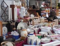 Antik- & Trödelmarkt