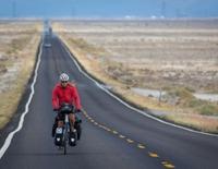 6000 Kilometer westwärts - Auf dem Rad mitten durch Armerika