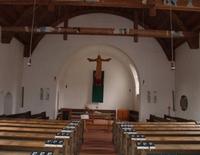 Gottesdienst: Evang. Christvesper