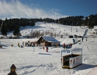 Schneespaßtag des Skiclub Mittenwald