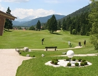 Golf - Tag der offenen Tür