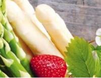 Spargel und Erdbeerwochen