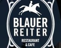 Brunch-Buffet im Restaurant Blauer Reiter