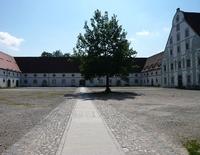 90 Jahre leben und arbeiten im Maierhof des Klosters Benediktbeuern
